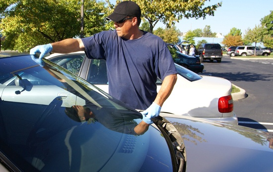 windshield repair tucson